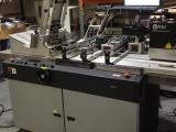 a photo of Videojet Array Inkjet with 12' Conveyor - Chicago, IL