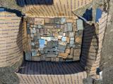 a photo of Box of Printer Blocks - Columbus, OH
