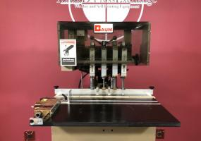 Baum ND 5 Paper Hole Drill - Click for Video!