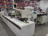 a photo of Bell and Howell Mailstar Inserter Line - Click for Video!