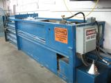 a photo of Paper Bailer / Compactor with New Hoses, Filter and Oil - Sykesville, PA - Click for Video!