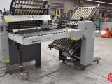 2003 Stahl B20 Pile Feed Paper Folder with Roll Away Delivery - Click for Video!
