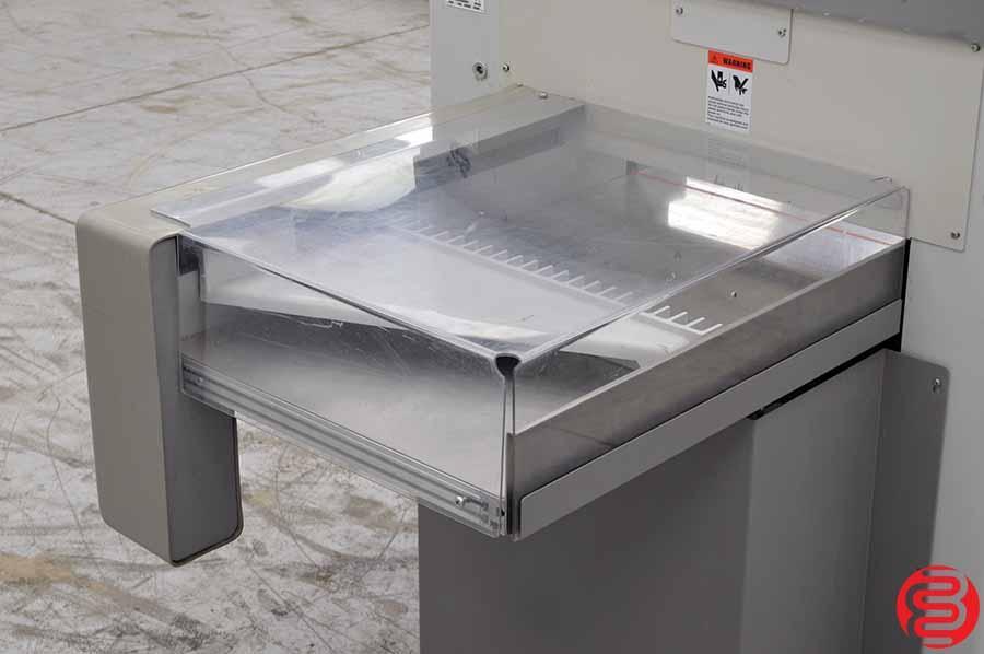 Polar 66 Cutter user manual