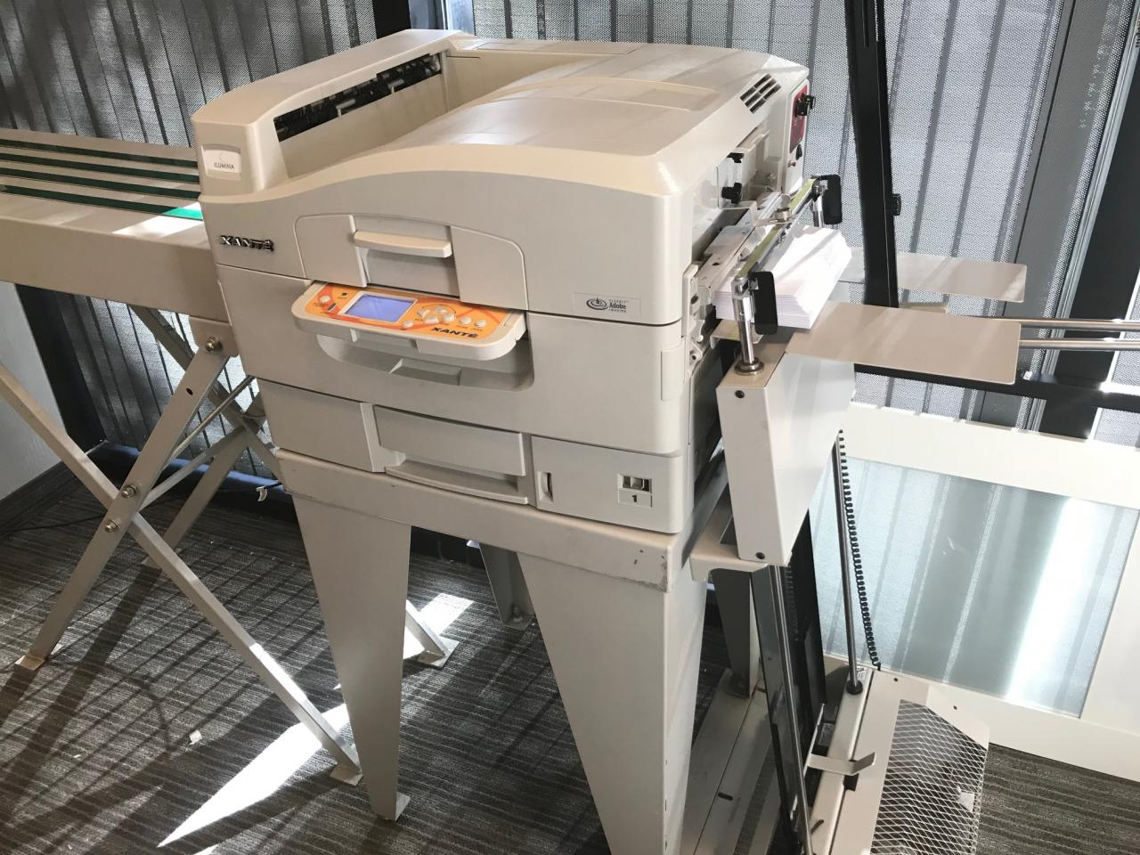 envelope tm used wahli feeder machines others other