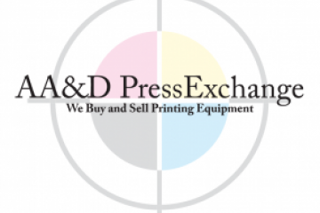 a photo of January 25th Printing Equipment Auction - Duplo, Graphic Whizard, Challenge, GBC & More - Fort Worth, TX
