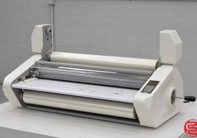"GBC Eagle 65 27"" Roll Laminator - Click for Video!"