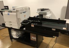 2015 Xante Impressia Envelope Printer - Des Moines, IA