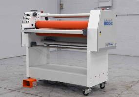 """a photo of Seal Image 400C 42"""" Roll Laminator - Click for Video!"""