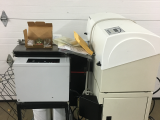 a photo of Heidelberg Quicksetter 300E - Kewaskum, WI