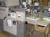 a photo of 2009 Horizon AFC-544 AKT Paper Folder - Mississauga, Ontario, Canada