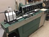 Bell & Howell Phillipsburg Inserter Model A340-C4 with Stacker Delivery, Vacuum Envelope Opener, Double Sheet Detectors - Click for Video!