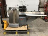 a photo of Rosback 201 Saddle Stitcher - Urbandale, IA