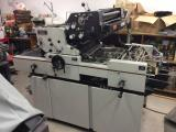 a photo of Multigraphics 1960 MC 2- Color Offset Press with Swing Away T-51 Unit - Michigan City, IN