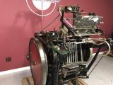 a photo of Kluge Letterpress #2