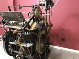 a photo of Kluge Letterpress #1