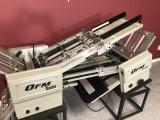 "a photo of OFM Turbo Folder with Right Angle - 14"" x 20"" -  Click for Video!"