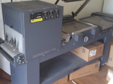 a photo of Sergeant 110B Shrink Wrap Machine - Auburn, AL