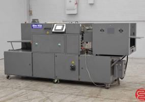 a photo of 2007 Duplo Ultra 145A UV Coater with Auto Feeder