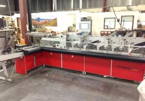 a photo of 2008 Grutzmacher Challenge 5 Station Inserter - Essex, VT