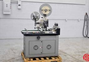 a photo of Kirk Rudy KR535 Tabmaster Tabbing Machine