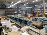a photo of AM Graphics Multibinder 250 13-Pocket Multi-Binder - Schaumburg, IL