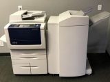 a photo of Xerox Workcenter 5875 - Dallas, TX