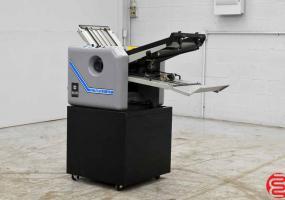 "Baum 714 Ultrafold XLT Vacuum Feed 14"" x 20"" Paper Folder - Click for Video!"