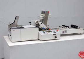 a photo of Neopost AS-950C Digital Color Envelope Printing System - Click for Video!