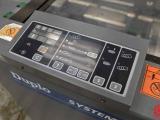 Duplo System 4000 20 Bin Booklet Making System with Stitcher Folder Trimmer Stacker - Click for Video!