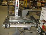 a photo of Kirk Rudy Model 730 Roller Registration Table - Kennesaw, GA