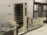 a photo of Bourg BST 10 Collator Bookletmaker - Milwaukee, WI - Click for Video!