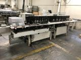 a photo of Bell & Howell Mailstar 400 8 Station Envelope Inserter with Open Feed Station #1 - Trenton, NJ