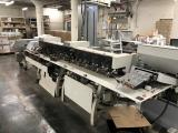 a photo of Bell & Howell Mailstar 400 8 Station Envelope Inserter with Open Feed Station #2 - Trenton, NJ