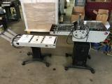 a photo of Astro AMC 2000 Envelope Feeder and Conveyor - Winona, MN