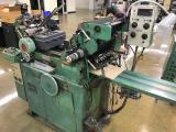 a photo of Halm Jet Press Package - (4) 1 Color Jet Presses with Servo Drives, (1) 1 Color Perfector without servo Spare Parts & Tools  - Lakemoor, IL