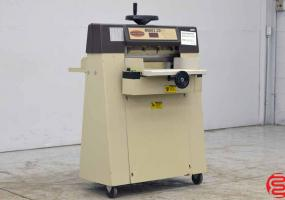 "1988 Challenge Model 20 20"" Hydraulic Paper Cutter with Digital Readout - Click for Video!"