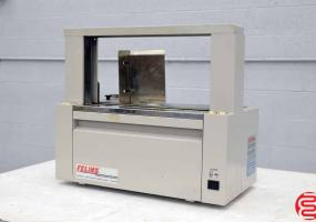 Felins ATS-MS-420 Micro Processor Controlled 30 mm Banding Machine - Click for Video!