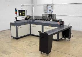 a photo of Profold 321 High Speed Tabbing System - Ships from New Jersey