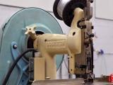"Bostitch Model 2AW 1/4"" Flat Book / Saddle Stitcher - Click for Video!"