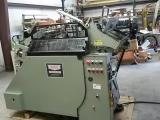 a photo of Reconditioned Kluge / EHE / Foil / Emboss Die Cutter with Tools and Manuals - Dewey, AZ