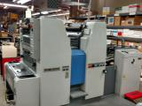 a photo of 1998 Ryobi Model 522 14 X 20 Two Color Offset Press (Ships from Maryland)