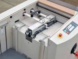 2004 James Burn DocuPunch Automatic Punch Machine - Click for Video!