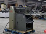 Mid 80's Rosback 250R Semi Automatic Three Knife Trimmer