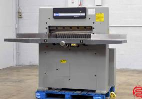 """Challenge 305 MCPB Hydraulic 30.5"""" Paper Cutter - Click for Video!"""