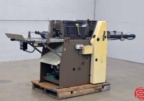 1993 Rosback 318 Semi-Automatic Three Knife Trimmer - Click for Video!