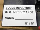 Bell and Howell Phillipsburg Mailstar 776-C6 6 Pocket Inserter - Click for Video!