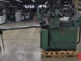 Halm Jet TWOD-P Two Color High Speed Envelope Press with Extended Delivery Conveyor