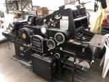 "a photo of Heidelberg Cylinder KSBA 18"" x 22.5"" - Single Owner - Click for Video!"