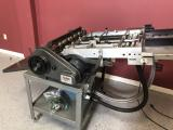 a photo of Rollem Champion 990 Air Fed Perf Slit Score Machine - Click for Video!