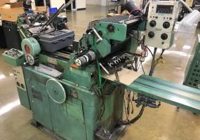 a photo of Halm Jet Press-Package Offer (4) Single Color Jet Presses with Servo Drives (1) Single Color Perfector without Servo Drive - Lakemoor, IL